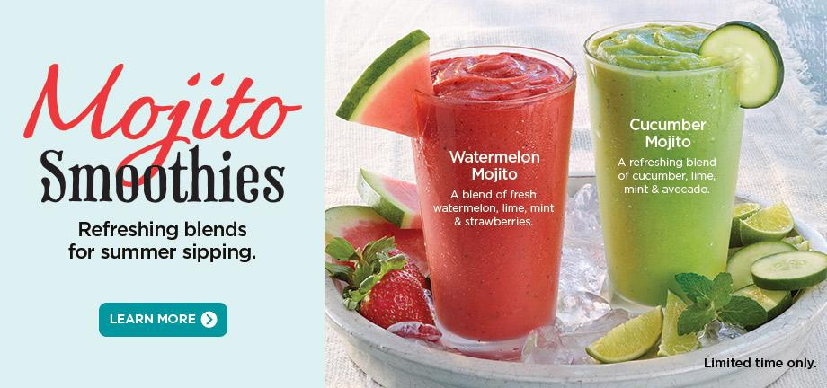 Live Better Smoothies